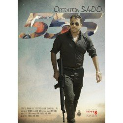 Agent 555: Operation S.A.D.O.